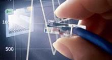 Rede Elétrica Estabilizada